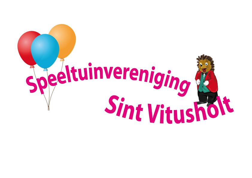 Speeltuin Vereniging Sint Vitusholt